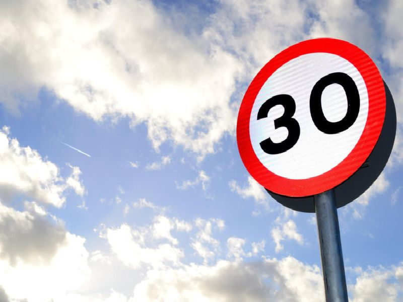 These are the new speed limits coming into force in and around Peterborough.