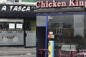 A Tasca and Chicken King