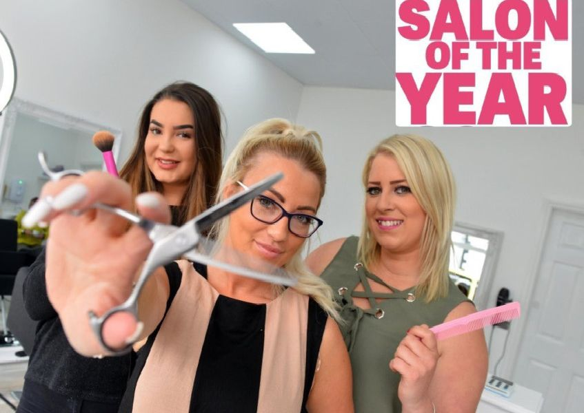 Salon of the Year top 10 revealed.
