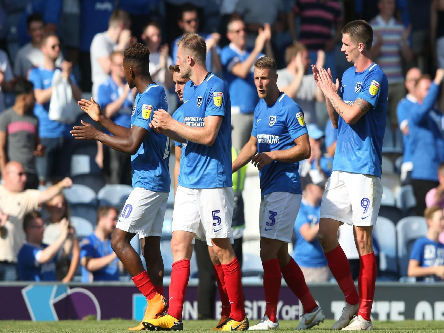 Its League One fixture release day on Thursday morning but how do Pompey tend to fare on the opening weekend?