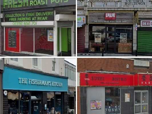 9 Of The Best Takeaways In Portsmouth According To Just Eat