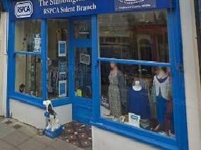 The RSPCA charity shop on Marmion Road in Southsea is to close due to a lack of customers.