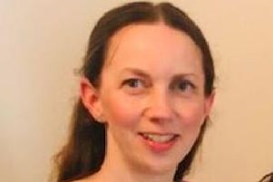 Have you seen Laura Smith? Picture: Hampshire Constabulary
