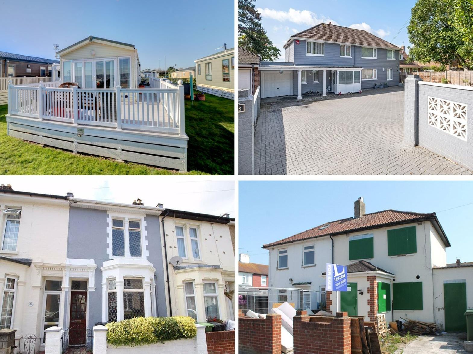 Most viewed properties in Portsmouth