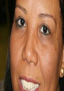 Azza Soliman, lawyer, Head of the Centre for Egyptian Women's Legal Aid and co-ordinator of the Feminist Coalition