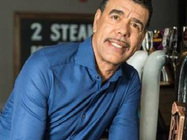 Football legend Chris Kamara is joining forces with Hungry Horse to help reward good sports in the community