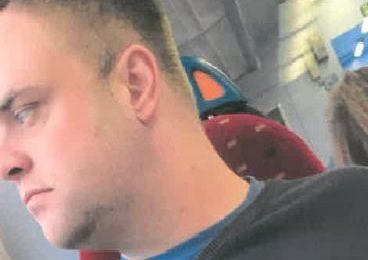 British Transport Police are looking for this man who they think could help them with their enquiries about inappropriate comments made to a woman on the train from Linccoln to Sleaford. EMN-191213-111840001