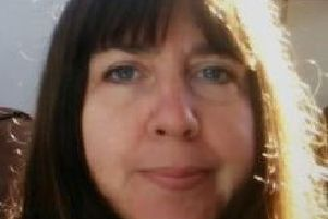 Missing woman, Lisa Tyler.