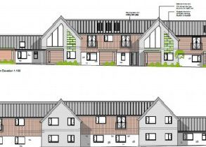 New flats planned in Hellingly
