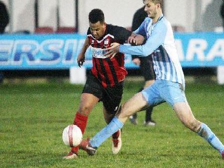 Tyler Hope netted in Wick's win over managerless Worthing United.