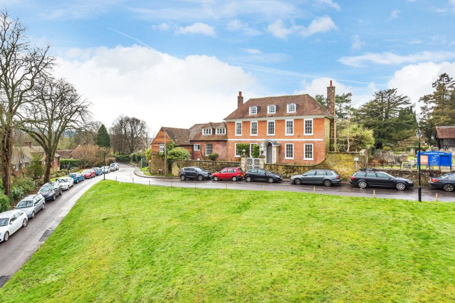 Church Hill House, Haslemere