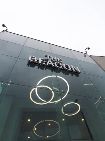 Flagship store opens in The Beacon in Eastbourne
