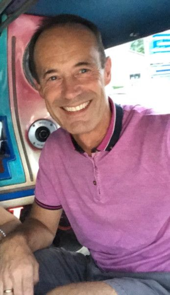 Tributes paid to popular Eastbourne businessman after sudden death