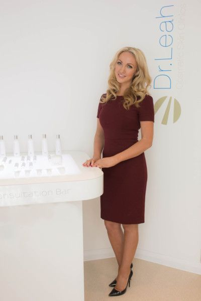 Fat busting exclusive at Dr Leah's new clinic - Londonderry Sentinel
