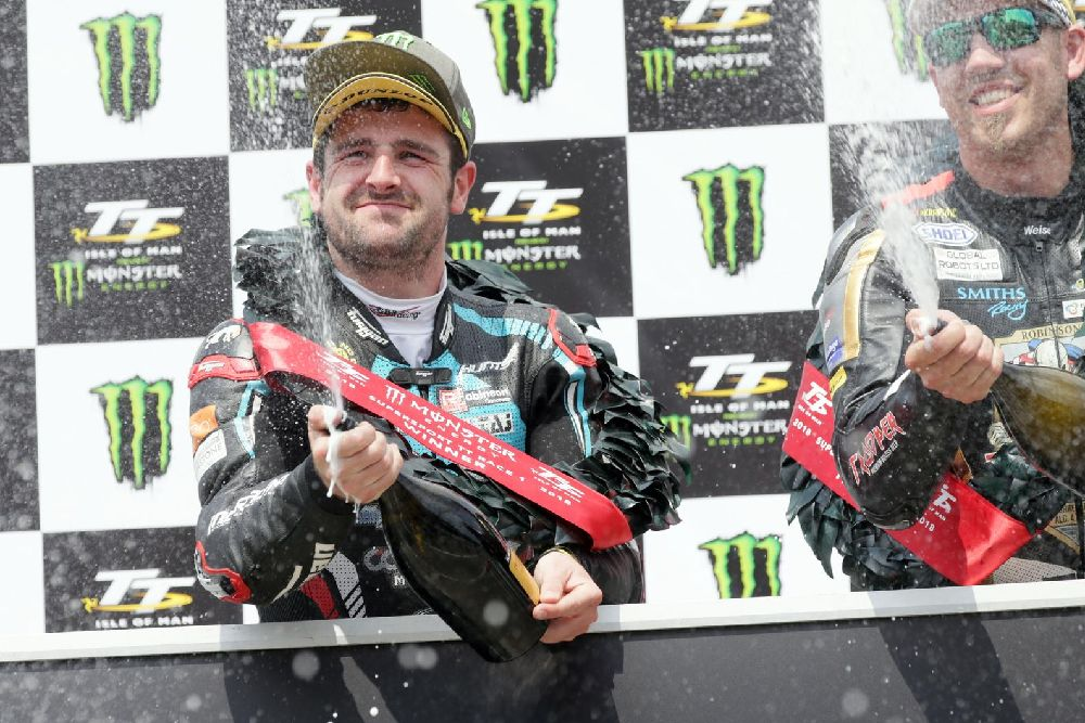 Isle of Man TT 2019: Qualifying and Race Schedule - Belfast News Letter