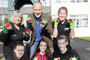 Little Shop of Horrors comes to Ballymena