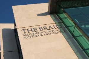 The monthly meeting of the council took place at The Braid, Ballymena.