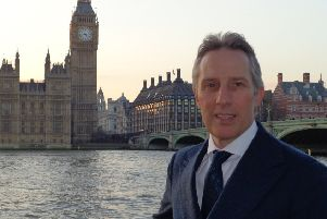 Ian Paisley would face a by-election if 7,543 people sign the petition