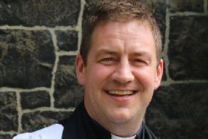 Rev Dennis Christie, Curate of Ballymena and Ballyclug, Diocese of Connor, has been appointed rector of the grouped parishes of Ahoghill and Portglenone.