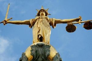 Co Antrim drink-driver was more than five times over limit