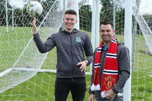 DJ's young Sky Blues roll out red carpet for Manchester United
