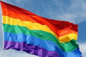 Mid and East Antrim votes against flying of Pride flag