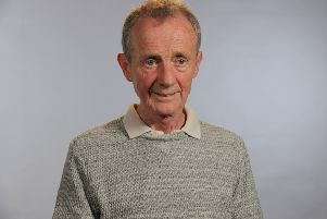 Pat Hamill is featured in a new Macmillan Cancer Support'awareness film highlighting the important and vital work that Macmillan nurses provide to local people in Northern Ireland