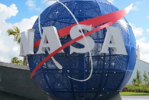 NASA stands for National Aeronautics and Space Administration and is an independent agency of the executive branch of the United States federal government.