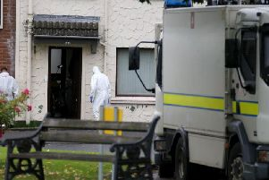 Searches ongoing in Bushmills