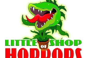 Little Shop of Horrors comes to Coleraine