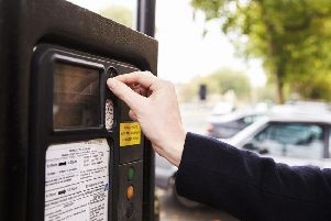 The most expensive train station parking sets commuters back 25 per day
