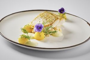Michelin stars are awarded to the world's best restaurants (Photo: Shutterstock)