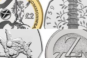 Here are some of the rarest coins in circulation in the UK.