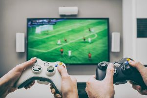 Gaming for 15 hours a week improves learning according to new research