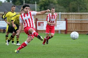 Callum Convey was spot-on for Sports at North Leigh