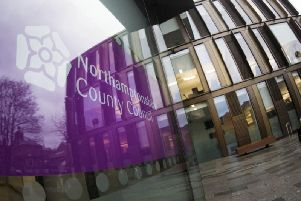 One Angel Square, the new headquarters of Northamptonshire County Council