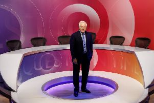Question Time comes to Banbury