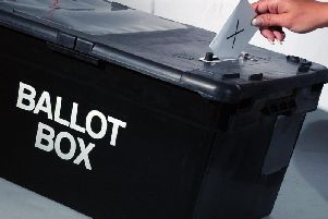 Elections that were scheduled to take place next May across the county will now not go ahead