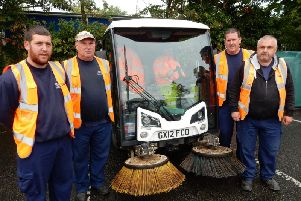 Cherwell want your views on recycling and cleaning services