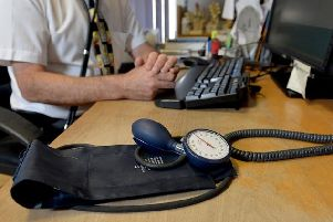 Doctors in Oxfordshire sign thousands off sick, many with mental health problems