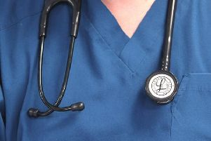 Are Oxford University Hospitals coping with winter pressures?