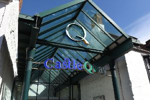 Castle Quay Shopping Centre