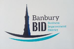 The Banbury BID has a new manager