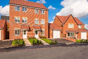 Barratt Homes have launched a community grant scheme