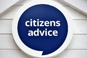 New county wide service to help with Universal Credit launched today