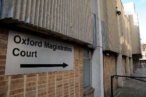 Oxford Magistrates Court. NNL-190219-182826009