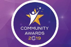 Castle Quay Community Awards 2019