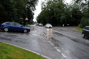 The Warriner School junction was of particular concern for councillors