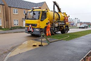 Midlands Tankers has been told to pay more than ?2,700 after being caught illegally tapping into Banbury's water network. NNL-190916-134624001