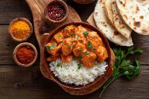 How many of these curry houses have you been to?